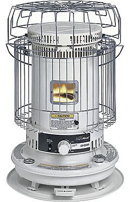 The Corona Model 23 Dk Is An Excellent Quality Heater