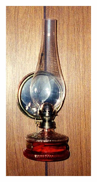 Recommend kerosene lanterns for indoors - Page 2