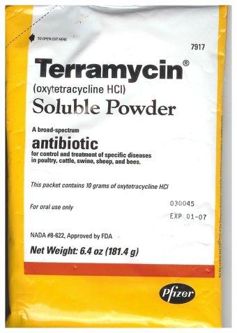 doxycycline treating chlamydia