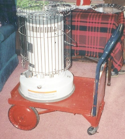 Heater.Greenhouse.New Old Stock. 4 3//4/'/' PARAFFIN LAMP WICK 2 15//16/'/' DIAMETER
